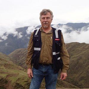 Greg Reub, MA