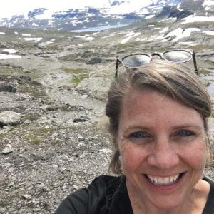 Kathy Godtfredsen, PhD