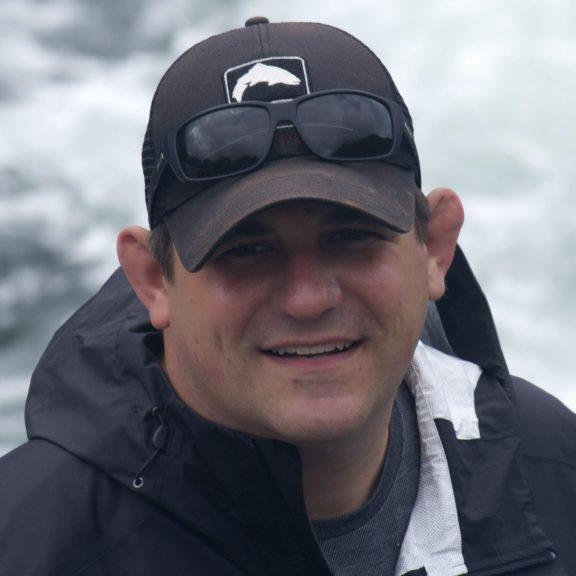 Nicolas Eckhardt, MA