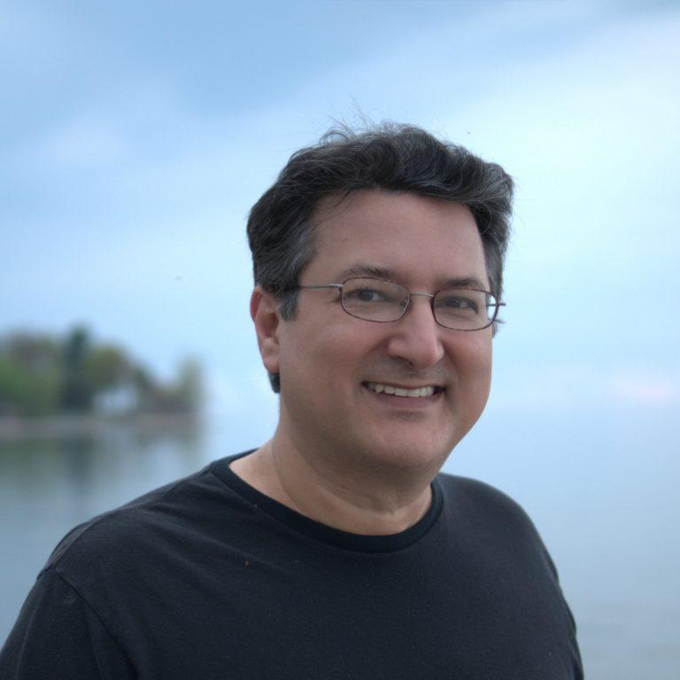 Robert Santore, MS